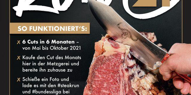 2021-05 Plakat SteakRun
